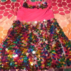 Jo Jo Siwa Party Dress